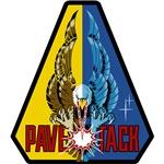 F-111F Aardvark Pave Tack