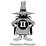 F-4 Phantom II - Phantom Phanatic