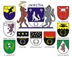 Oertha Branches