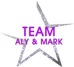 Team Aly & Mark
