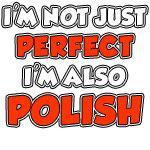 Not Just Perfect Polish