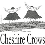 Cheshire Crows