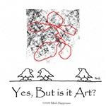 Yes, But is it Art?