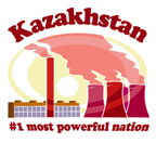 Kazakhstan Power