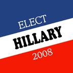 Elect Hillary 2008