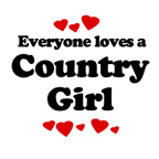 Everyone loves a Country girl