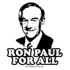 Ron Paul for all