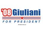 Giuliani 08