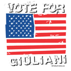 Vote for Giuliani