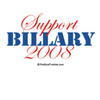 Support Billary