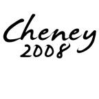 Cheney 2008