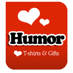 I Love Humor T-shirts & I Love Humor T-shirt