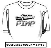 Pimp Limo
