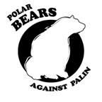Polar Bears agaist McCain/Palin