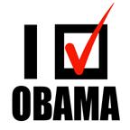 I Voted Obama