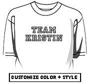 Team Kristin