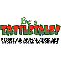 Tattletale Animal Abuse