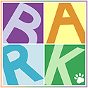 Dog Bark Graphic Art