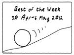 30 April - 6 May 2012