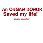 OD saved my life