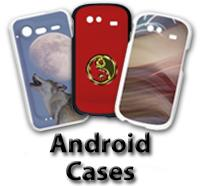Exclusive Samsung and Droid Cases