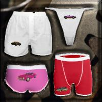 Underwear & Briefs Women's & Men's
