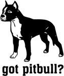 Got Pitbull