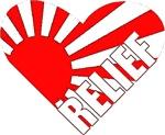 Japan Relief Heart