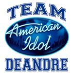 Team Deandre
