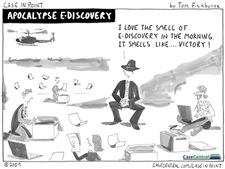 11/30/2009 - Apocalypse eDiscovery