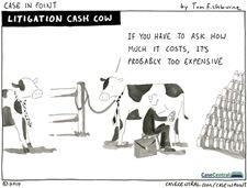 5/24/2010 - Litigation Cash Cow