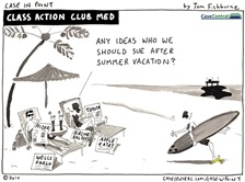8/16/2010 - Class Action Club Med