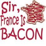 Sir France Is Bacon