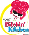 Welcome To My Bitchin' Kitchen!