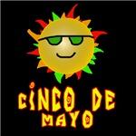 Cute Cinco de Mayo with Shades