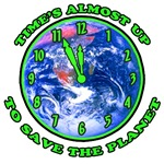 It Really is the 11th Hour for the Earth