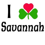 I Love Savannah