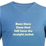 BTDT Straight Jacket
