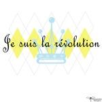 Je Suis La Revolution