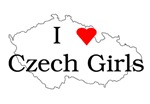 I (Heart) Czech Girls