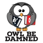 Owl Be Damned