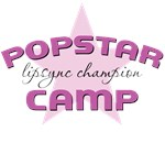 Popstar Camp Lipsync champion