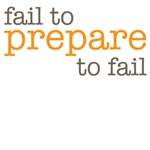 fail to prepare prepare to fail