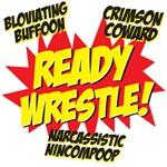 Ready Wrestle