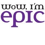 WoW i'm epic