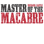 Castle - Master of the Macabre