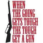 get a gun