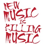 New Music is killing music