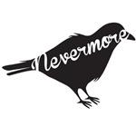 Goth Raven Nevermore