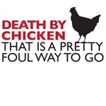 Death by Chicken